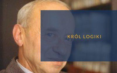 Król logiki: Alfred Tarski