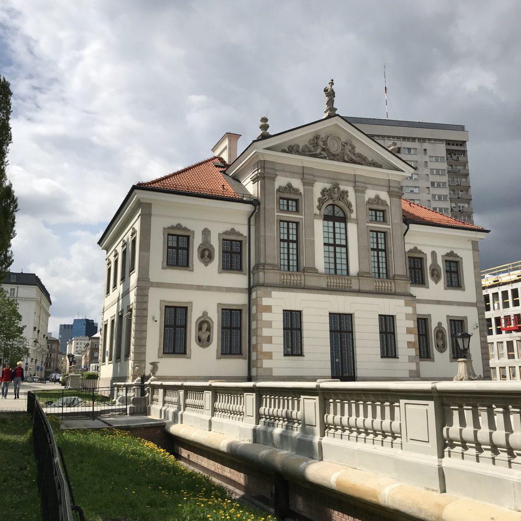 Hanka Warszawianka Muzeum Chopina (1)