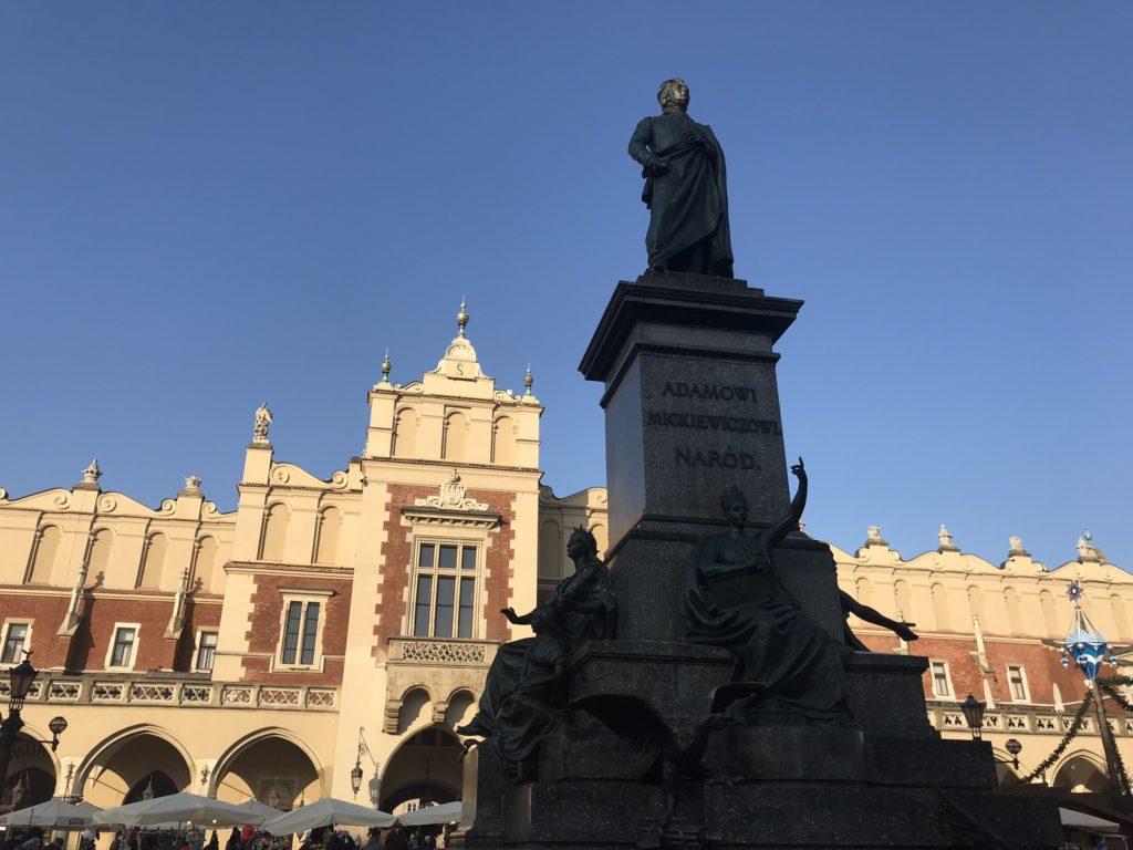 Weekend w Krakowie Hanka Warszawianka