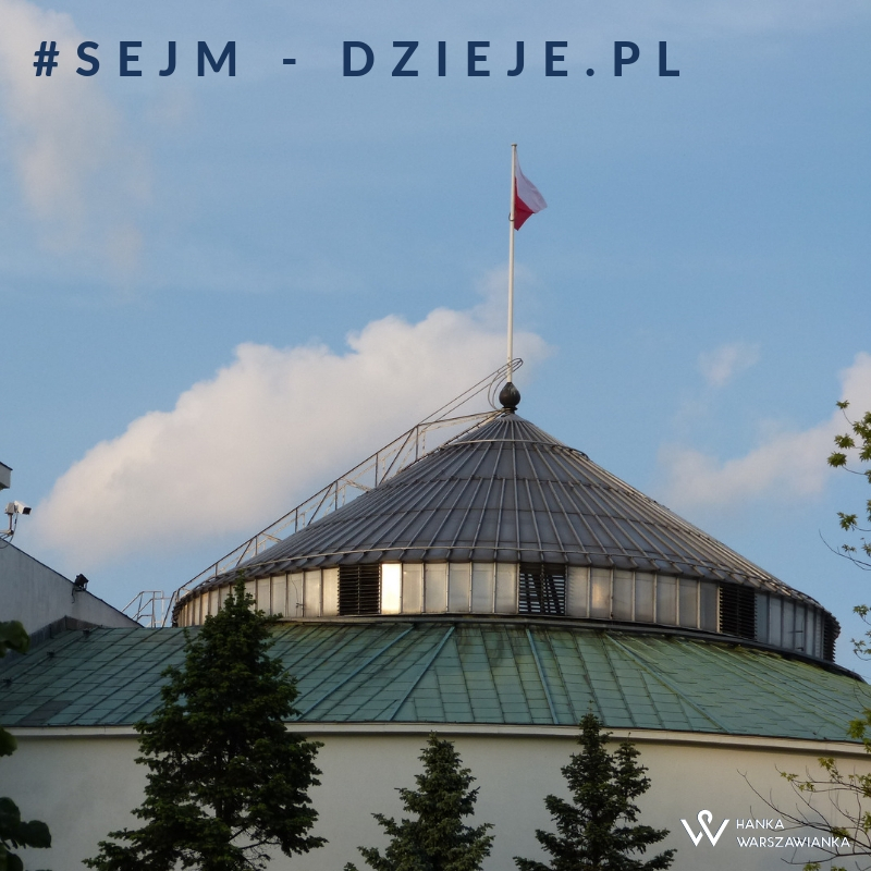 Sejm Hanka Warszawianka