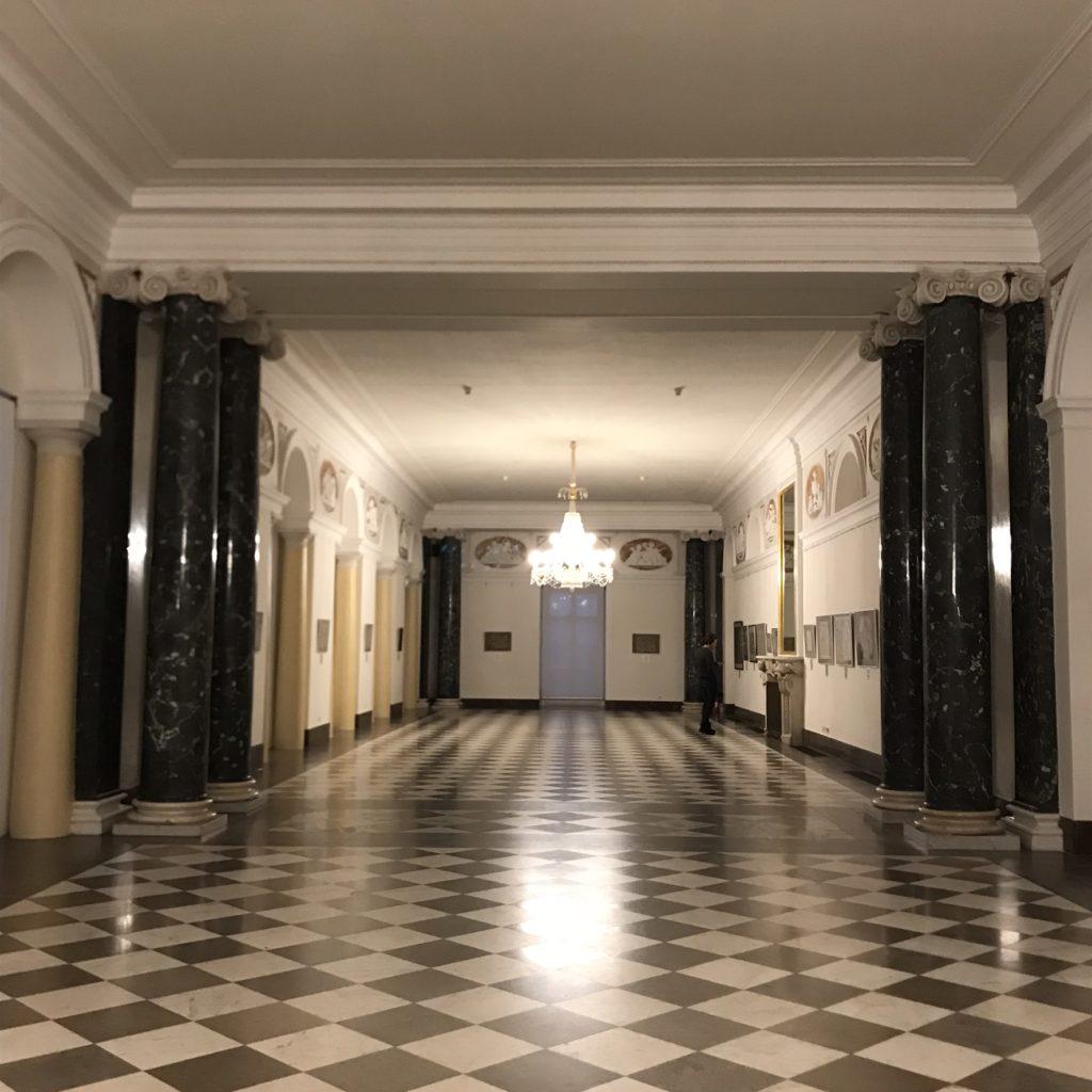 Zamek Krolewski Hanka Warszawianka biblioteka