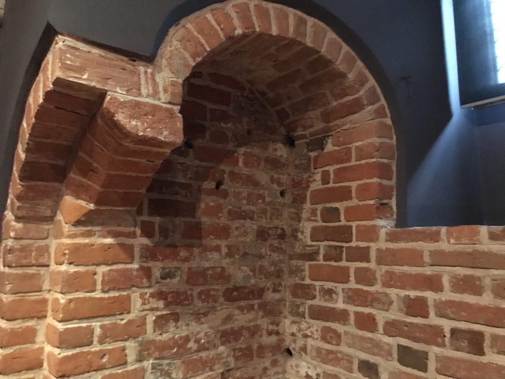 Zamek Krolewski zniszczenia 2 Hanka Warszawianka