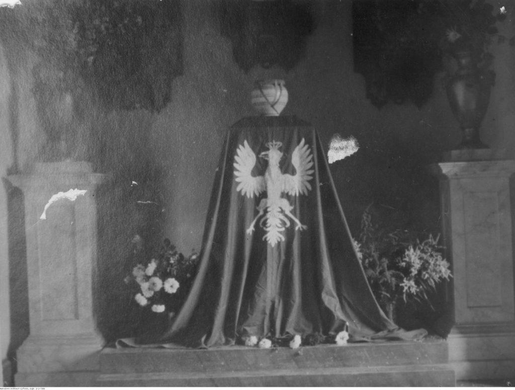 Zamek Królewski Hanka Warszawianka