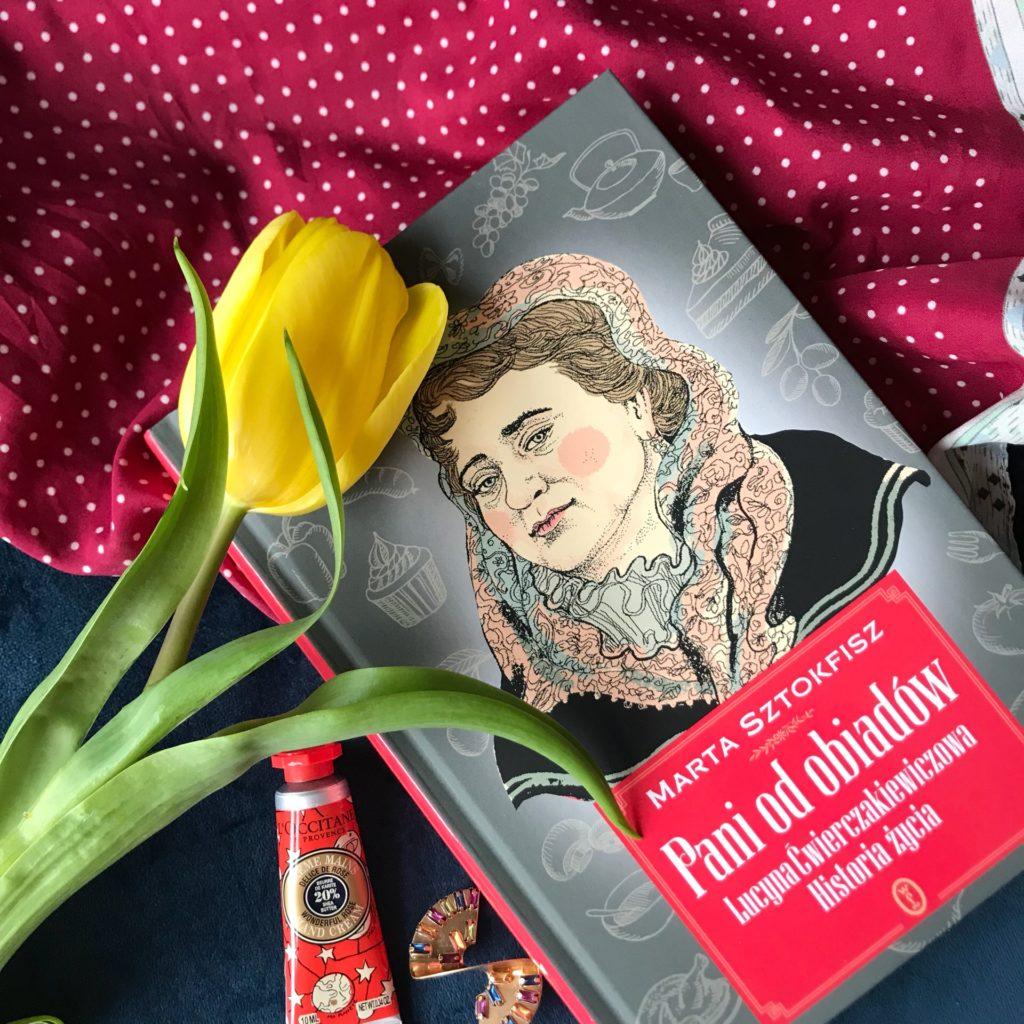 Dzień Kobiet Hanna Dzielińska Lucyna Ćwierczakiewiczowa