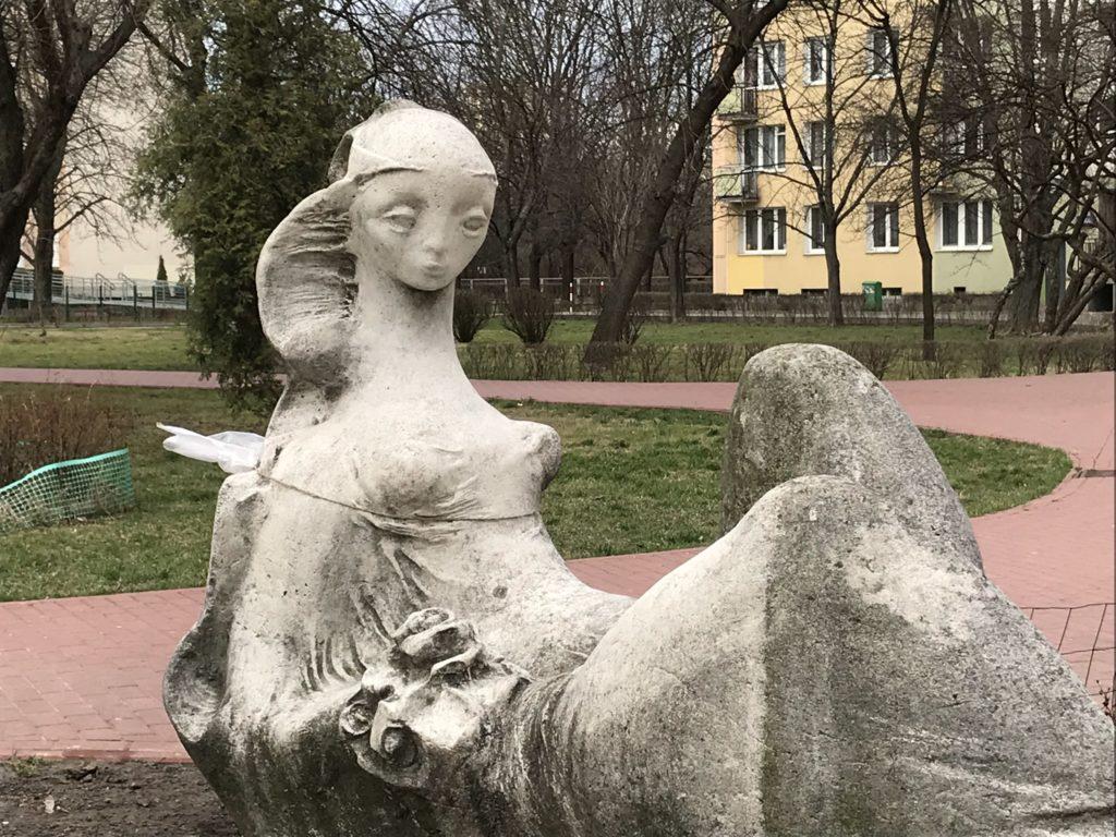 Wiosna Międzynarodowa Hanka Warszawianka