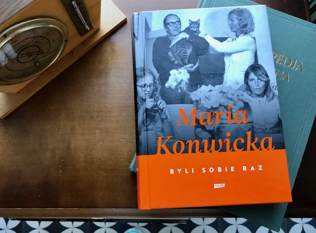 Hanka Warszawianka_ksiazki_dlugiweekend_Konwicki3