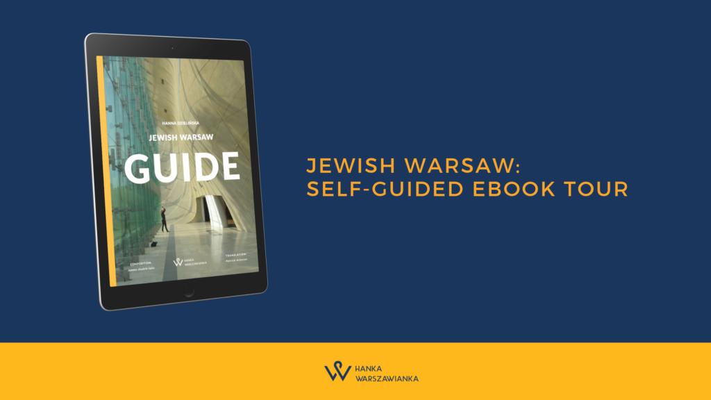 Jewish Warsaw baner