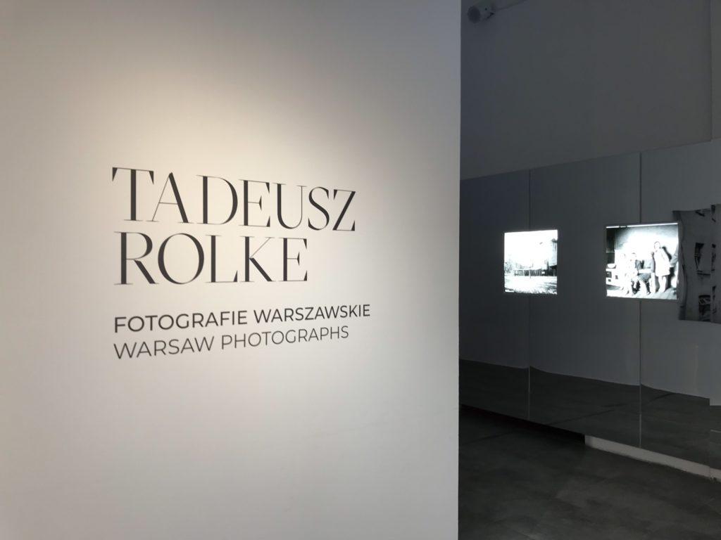 Rolke Hanka Warszawianka wystawy