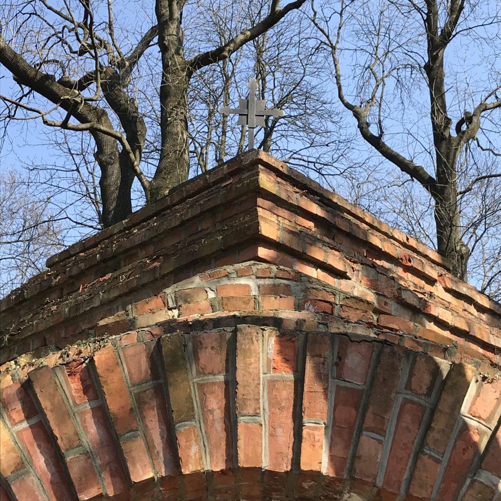 Ujazdowskie Hanka Warszawianka ogród botaniczny świątynia opatrzności bożej (3)