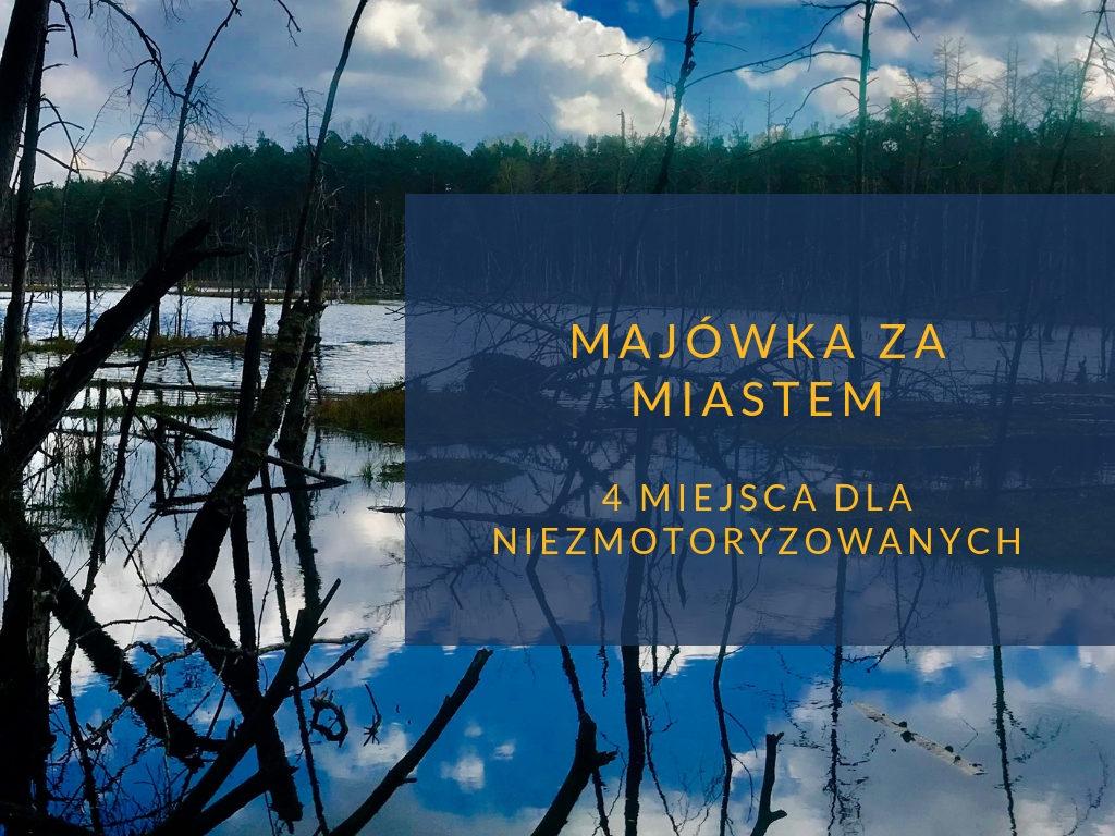 Majówka 2 Hanka Warszawianka cover2