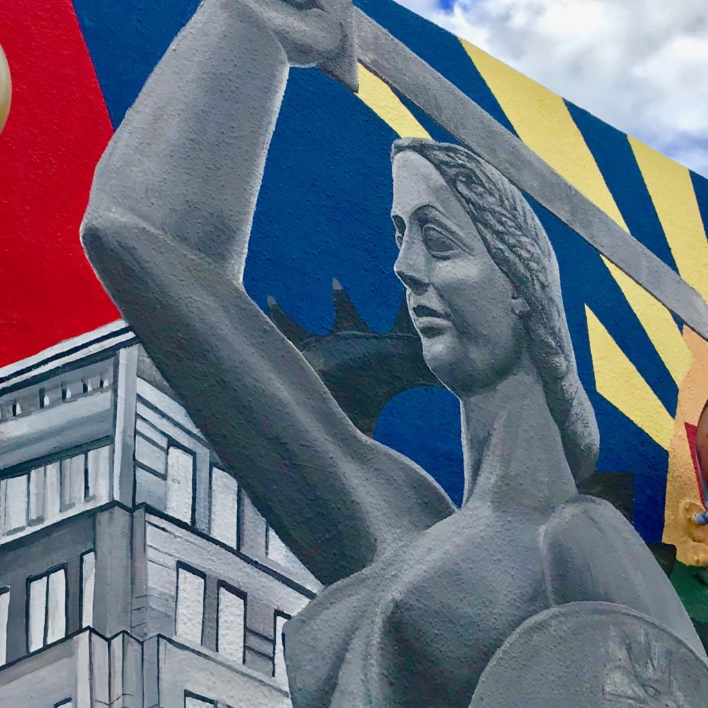 Patelnia_BGK_HankaWarszawianka_mural1