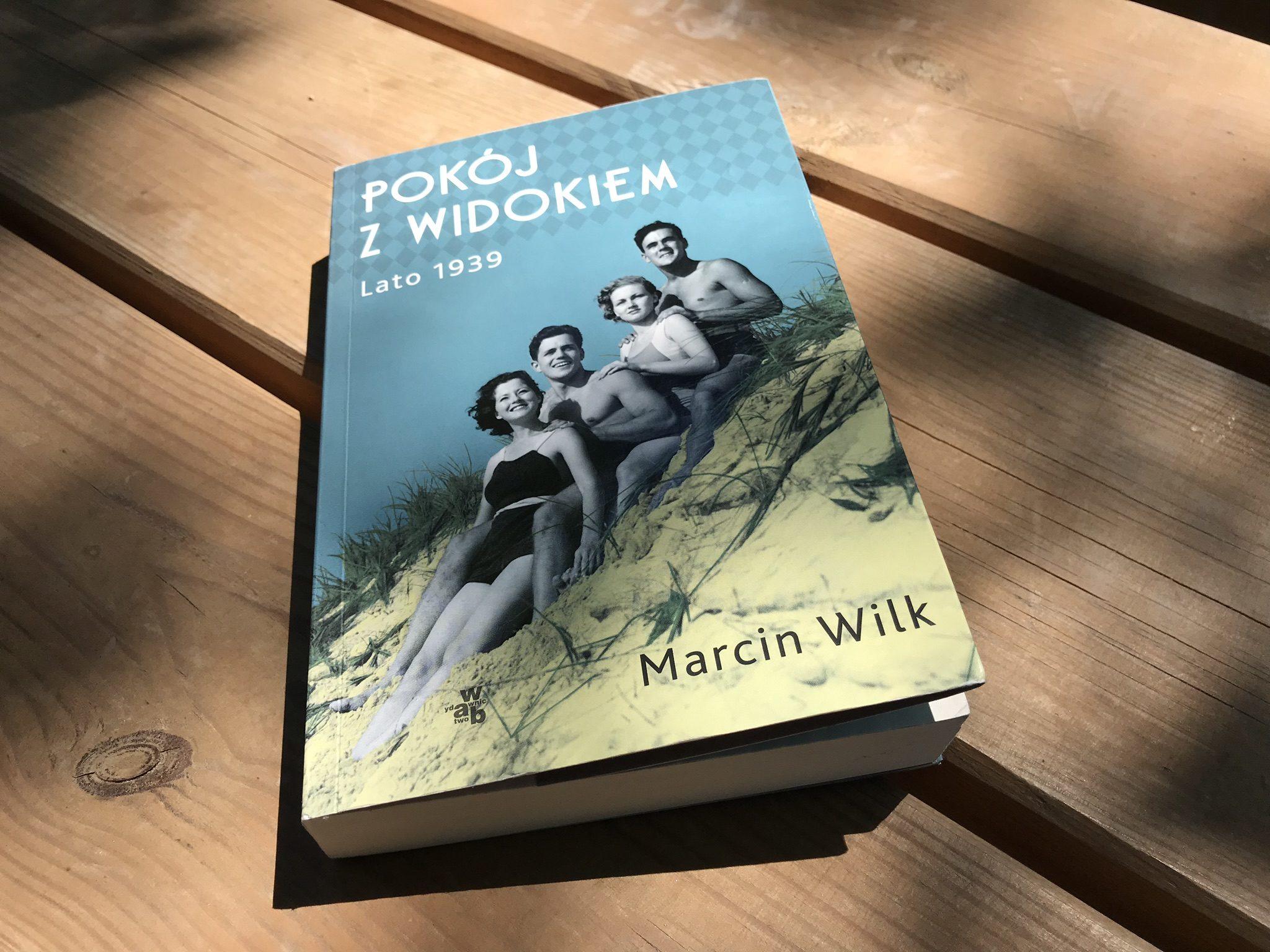 Książki na wakacje Hanka Warszawianka