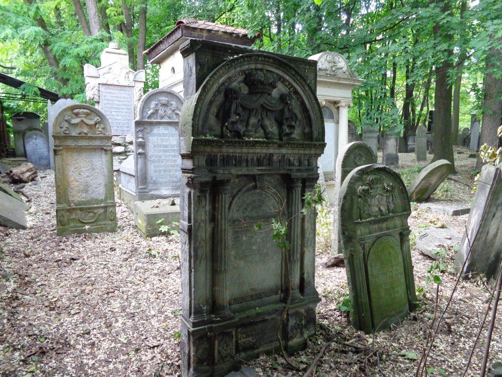 cmentarz warszawa hanka warszawianka żydowski