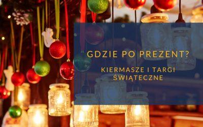 Kiermasze i targi świąteczne