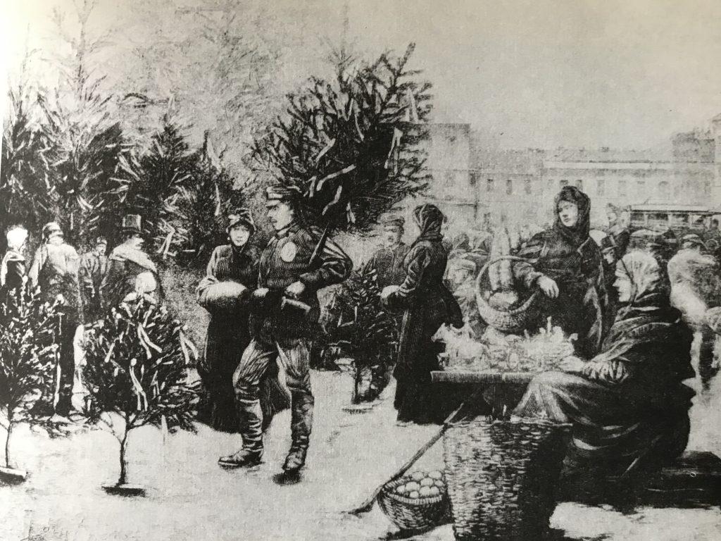 Święta Hanka Warszawianka Żelazna