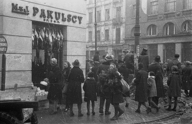 Święta Hanka Warszawianka Pakulscu