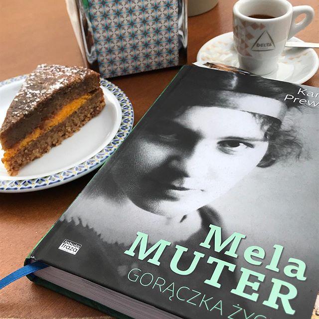 Książka_HankaWarszawianka_MelaMuter