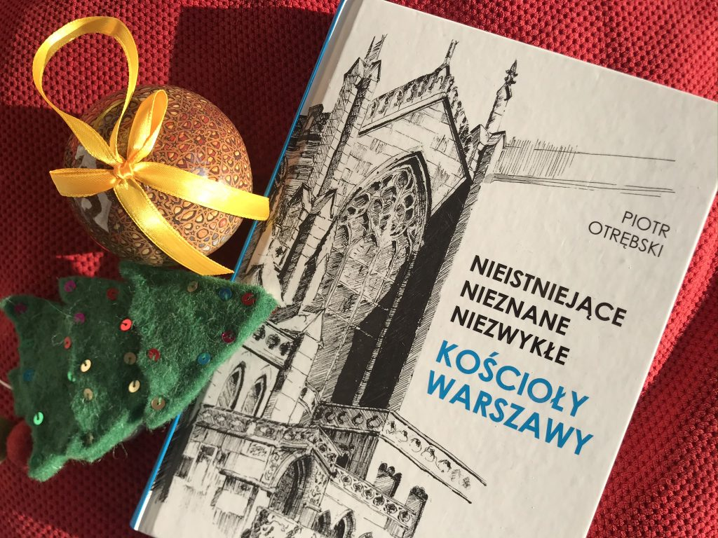 Książka_HankaWarszawianka_koscioly