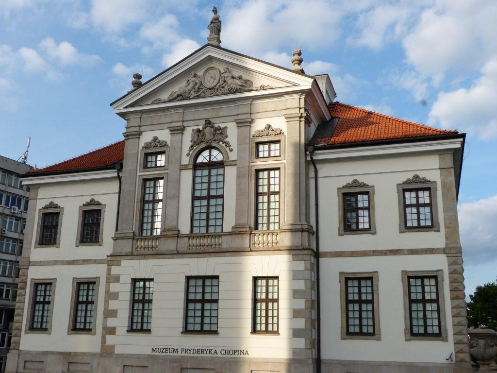 Wieczór Hanka Warszawianka Muzeum Chopina 2