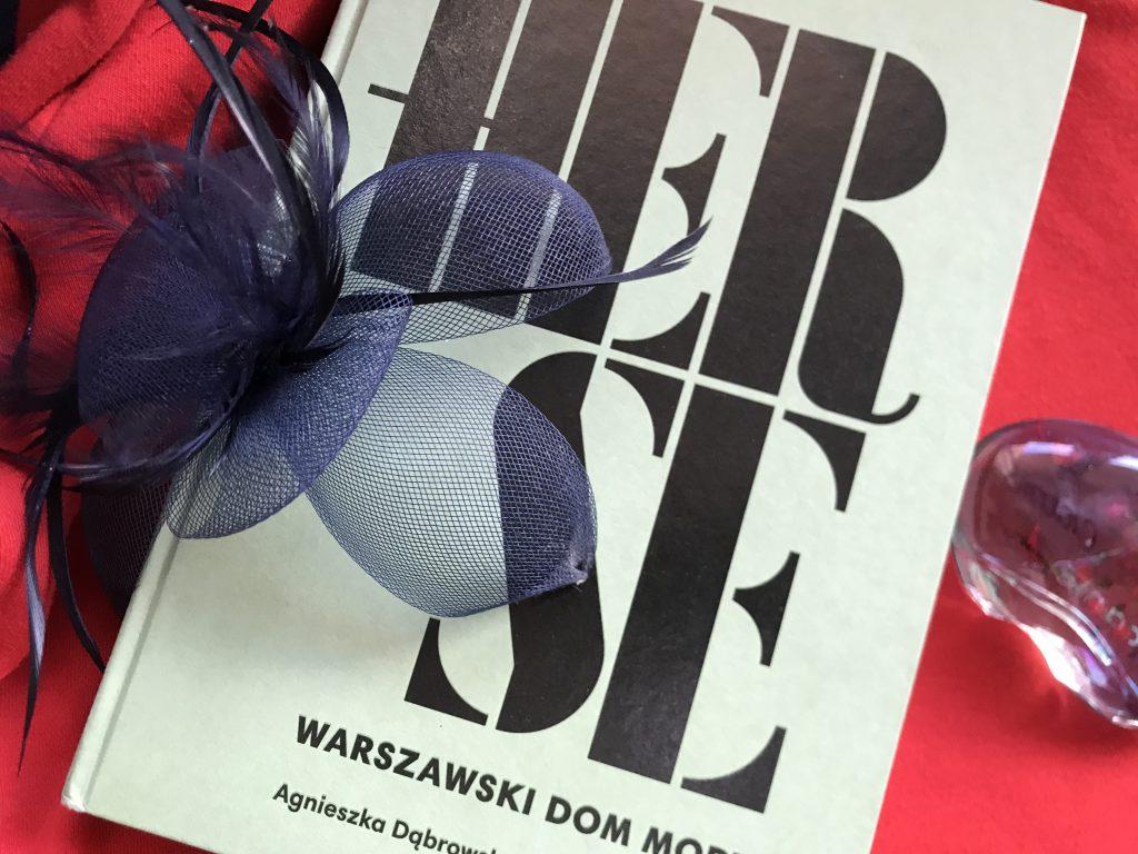 książki_HankaWarszawianka_Herse