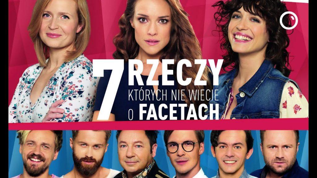 Film Hanka Warszawianka 7 rzeczy cover