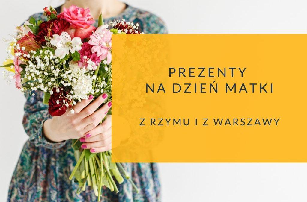Prezent Dzień Matki