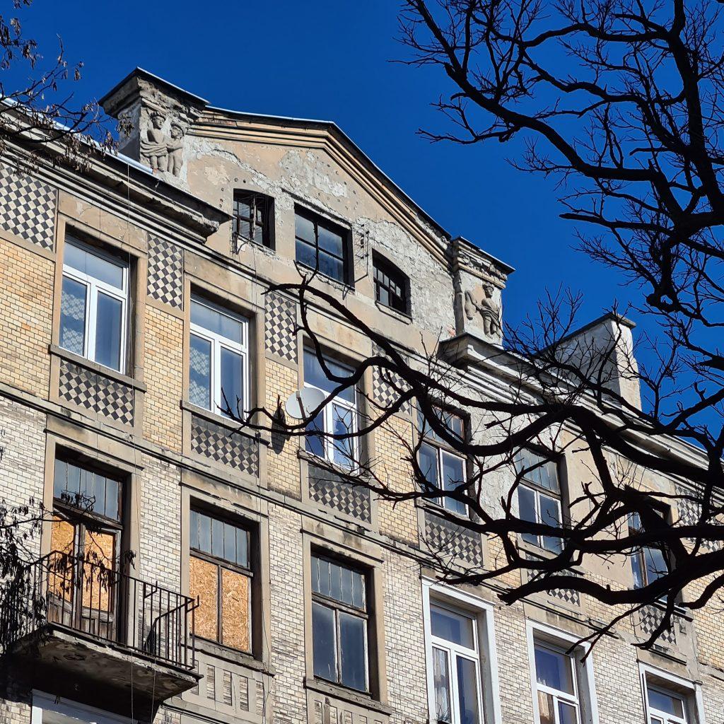 Miasto kobiet warszawianki 2021 Praga