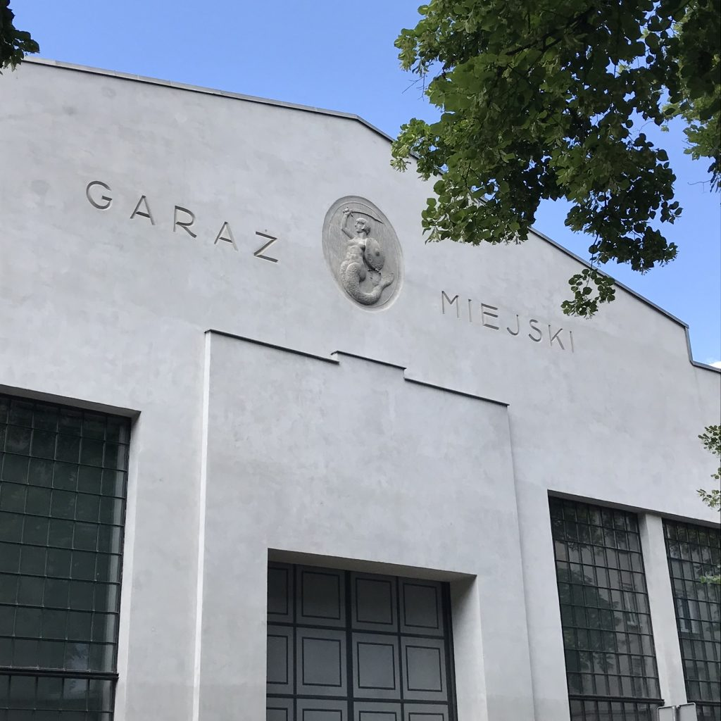 Miasto kobiet warszawianki 2021 Teatr Nowy